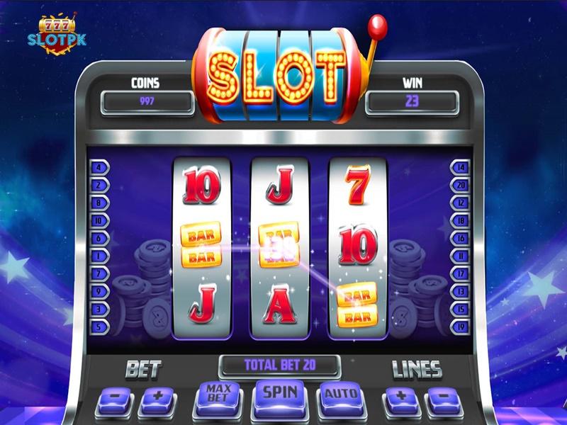 Manfaat jadi Member di Situs Slot Online Terpercaya Deposit Pulsa